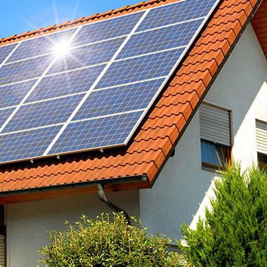 Отопление жилых помещений и домов, административных зданий